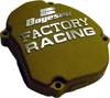 Spectra Factory Ignition Cover Magnesium - 05-18 Yamaha YZ125
