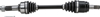 Front Right Replacement Axle - For 2014 Honda TRX420 Rancher