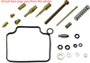 Carburetor Repair Kit - For 86-95 Honda XR250R