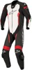 Missile One-Piece Suit Black/Red/White US 50