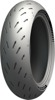 180/55ZR17 (73W) Power GP Rear Motorcycle Tire