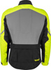 Terra Trek Riding Jacket Black/Hi-Vis X-Large