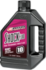 Heavy Racing Shock Fluid 1QT