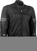 Turbine Black Mesh Jacket Md