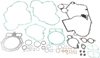 Complete Gasket Kit - For 00-06 KTM 400Exc 450EXC 400Sx