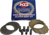 Complete Clutch Kit - For 80-82 Honda CM200T Twinstar