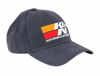 Hat; Performance, Gray - One Size