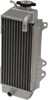Right Radiator - For 09-16 Kawasaki KX250F