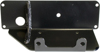 Winch Mount - For 02-04 Polaris Sportsman 400-700