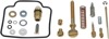 Carburetor Repair Kit - For 98-99 Yamaha 350 Wolverine