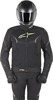 T-Core Air Drystar Jacket Black/Gray/Yellow US 3X-Large
