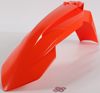 Front Fender Orange - For 16-18 KTM