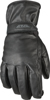 Rumble CW Riding Gloves Black Large