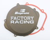 FACTORY RACING CLUTCH COVER MAGNESIUM - CLUTCH COVER MAGNESIUM 04-17 Honda CRF250X