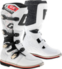 Gx-1 Boots White - Size 6