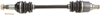Rear Replacement Axle - For 15-16 Arctic Cat 500/700