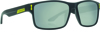 Count Sunglasses Matte H20 Magnet Grey W/Silver Ion Lens