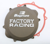 FACTORY RACING - CLUTCH COVER MAGNESIUM Honda CRF450X