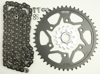 Sprocket/Chain Kit HFRS Steel - 06-08 Yamaha YZF-R1