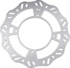 Rear Brake Rotor 220mm - For 00-13 Husqvarna TC/TE/WR 04-11 Sherco Enduro