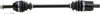Front Replacement Axle - For 08-09 Polaris Ranger