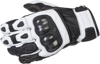 SGS MKII Gloves White 2X-Large