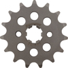 Countershaft Steel Sprocket 15T - For 14-17 Honda MSX125Grom