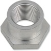 Clutch Hub Nut - Replaces 37496-90/A On Big Twin w/ Mechanical Clutch