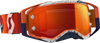 Mojave Prospect Mx Goggle W/Orange Chrome Lens