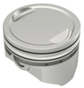 Cast Piston Kit 10.0:1 STD - For 86-19 Harley XL Sportster