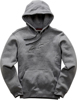 Authority Fleece Hoodie Charcoal Heather 2X-Large