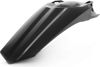 Rear Fender Black - Honda CRF250R/450R/450RX
