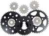 Countershaft Sprocket 12T - For 06-15 Honda CRF150F 03-15 CRF230F