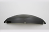 "4"" Flip Out Windshield Batwing - 98-13 Harley Touring"