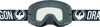 NFXS Goggle Coal W/Clear Lens