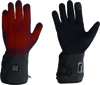 12V Heated Glove Liners Black X-Small/Small