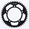 Aluminum Rear Sprocket 46T Black - For 98-17 KTM