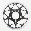 Aluminum Rear Sprocket 38T Black - For 06-13 KTM