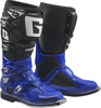 SG-12 Boots Blue US 11