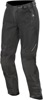 Women's Wake Air Street Motorcycle Pants Black/White US Small