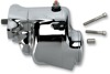 High-Torque Stealth Starter Motor 1.4 kW Chrome - For 94-06 Harley