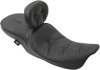 EZGlide II Large Pillow Backrest w/Pouch - Fits #0803-0555