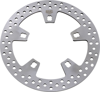 Solid Front Brake Rotor 300mm
