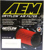 DryFlow Air Filter