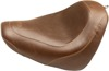 Tripper Smooth Wide Brown Solo Seat - For 18-19 HD FXFB