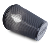 "Racing Air Filter - Race Day Cone 4"" FLG 6""B x 4-5/8""T 6""H"