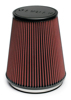"Universal Air Filter - Cone 6"" FLG 7-1/4""B x 5""T 8""H - Synthaflow"