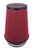 "Universal Air Filter - Cone 5"" FLG 7-1/4""B x 5""T 9""H - Synthaflow"