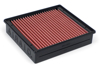Replacement Air Filter - For 03-15 Dodge Cummins DSL - Synthaflow