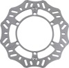 Rear Brake Rotor 240mm - For KTM 125-525